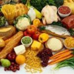 fruits and veggies pi